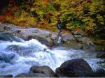Nutcracker Falls,Green River